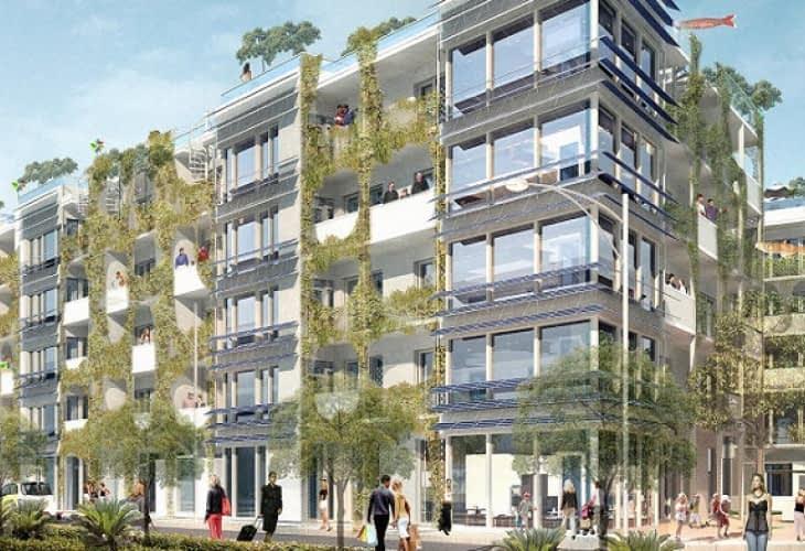 Écoquartier : à la découverte du quartier le plus propre du monde