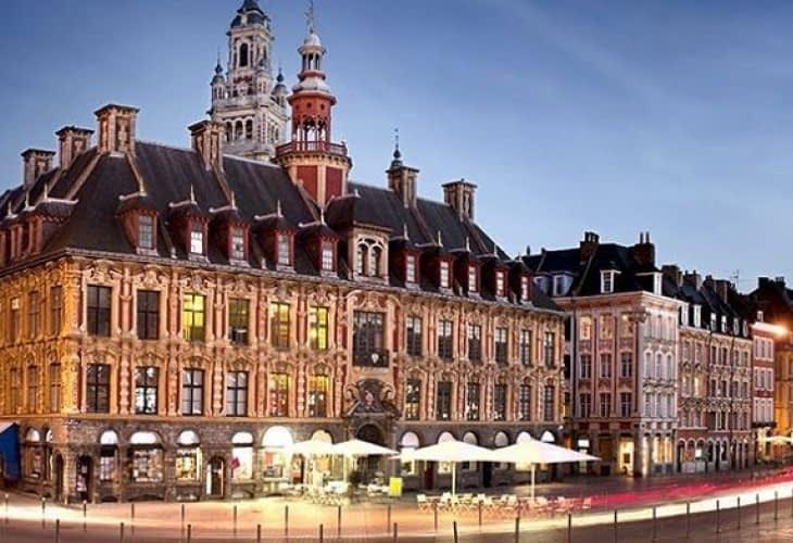 Encadrement des loyers à Lille : 1 propriétaire sur 4 hors la loi