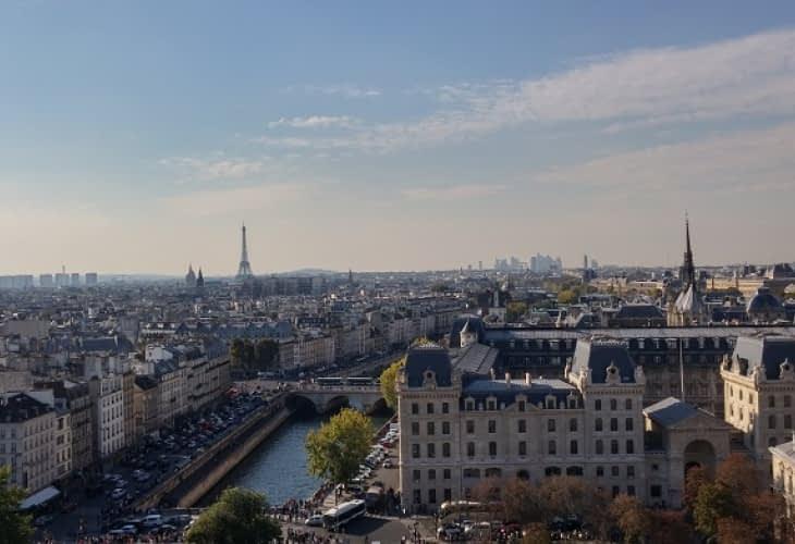Encadrement des loyers à Paris : un nouveau site internet informatif