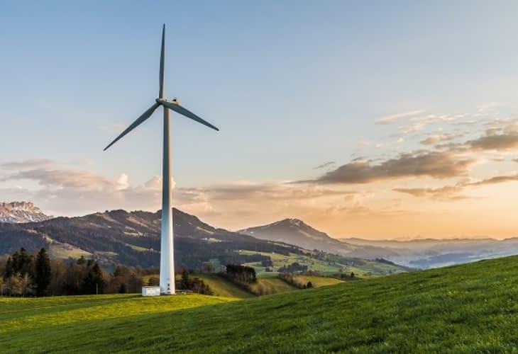 Énergie éolienne : une récente adoption en France
