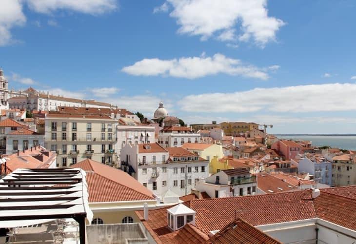 Énergies renouvelables : 4 jours sans énergies fossiles au Portugal