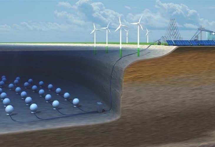Énergies renouvelables : un système capable de les stocker et de les maîtriser