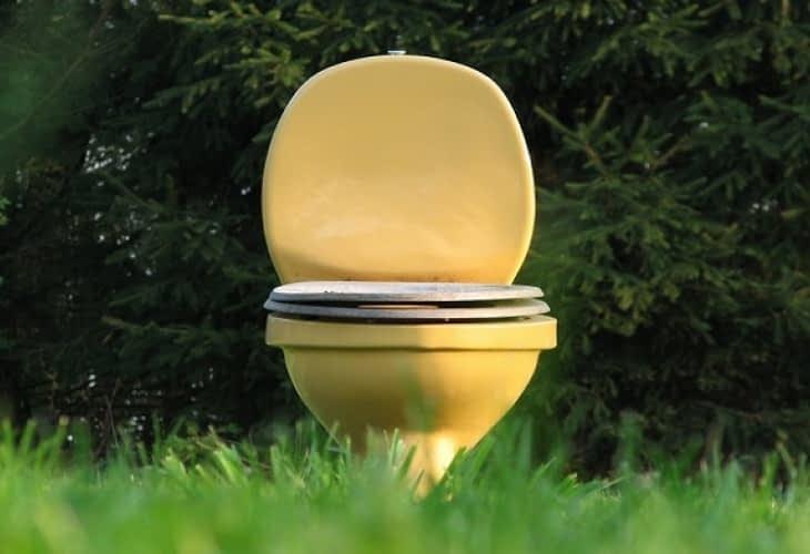 Fuite d'eau : un robinet anti-gaspi pour vos WC