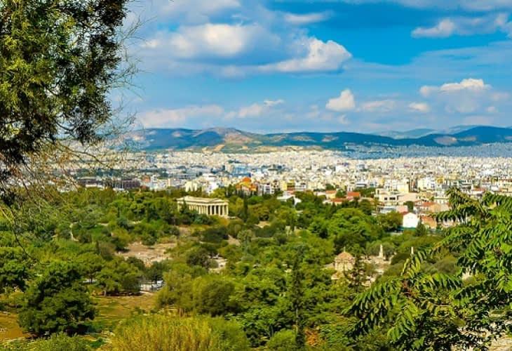 Grèce et Airbnb : le duo révoltant | Médicis Immobilier Neuf