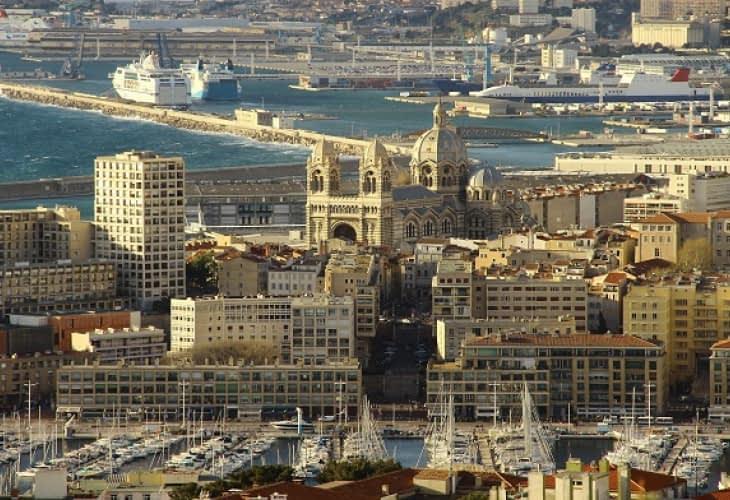 Guide de l'achat immobilier à Marseille