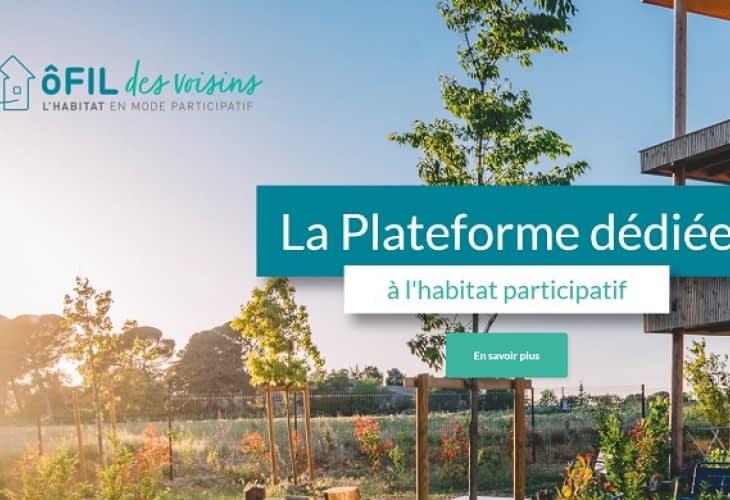 Habitat participatif : Ôfildesvoisins pour échanger au quotidien