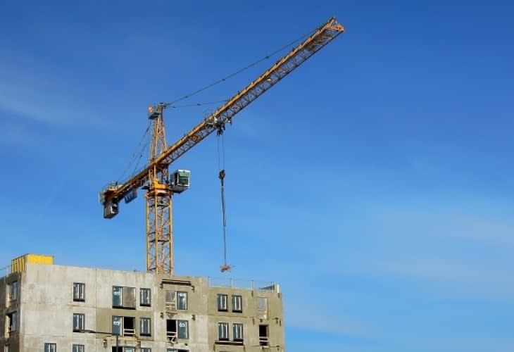 Hausse des prix de l'immobilier neuf confirmée