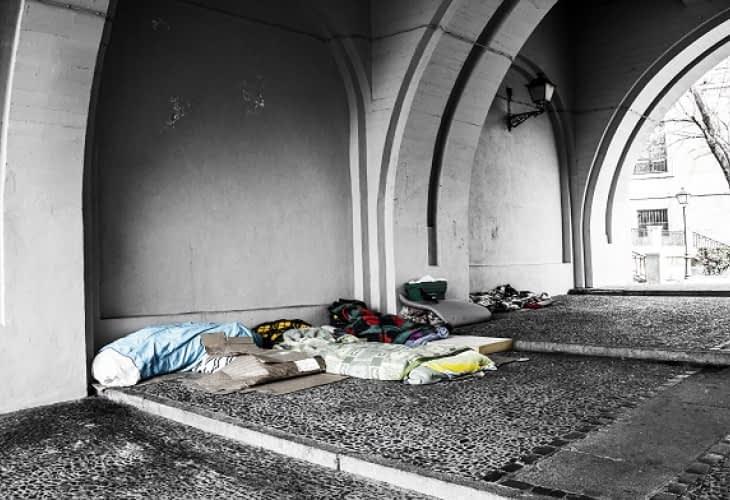 Héberger un sans-abri contre un avantage fiscal