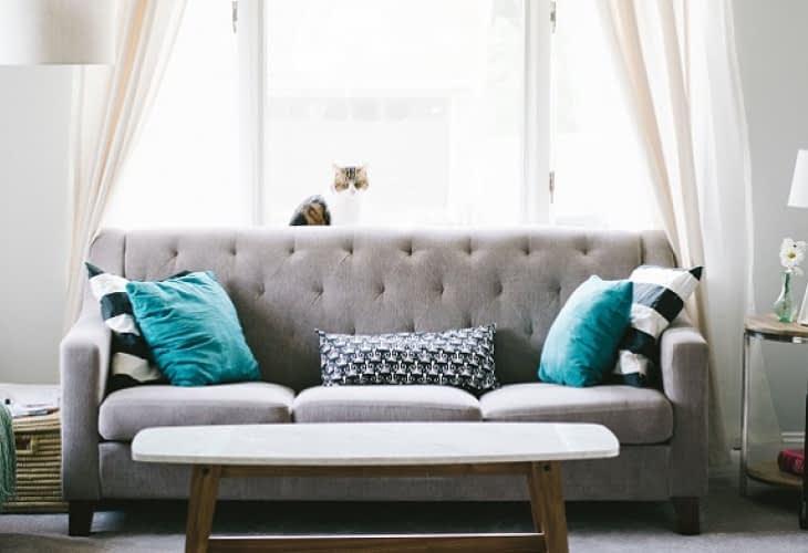 Ikea lance ses rideaux purifiants
