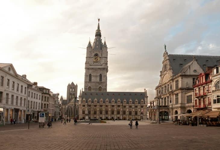 Immobilier à Belfort : prix stables et reprise de l'activité