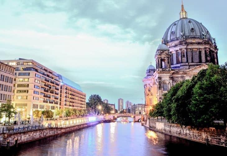 Immobilier à Berlin : les loyers sur pause pendant 5 ans ?