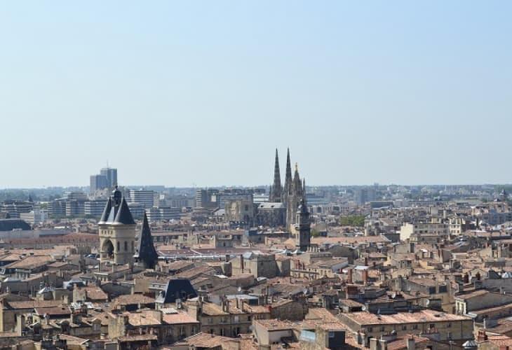 Immobilier à Bordeaux : combien vaut la Perle d'Aquitaine ?