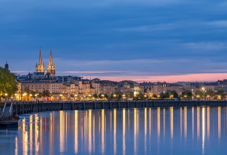 Immobilier à Bordeaux : la Perle d'Aquitaine dans le top 50 des riches acheteurs