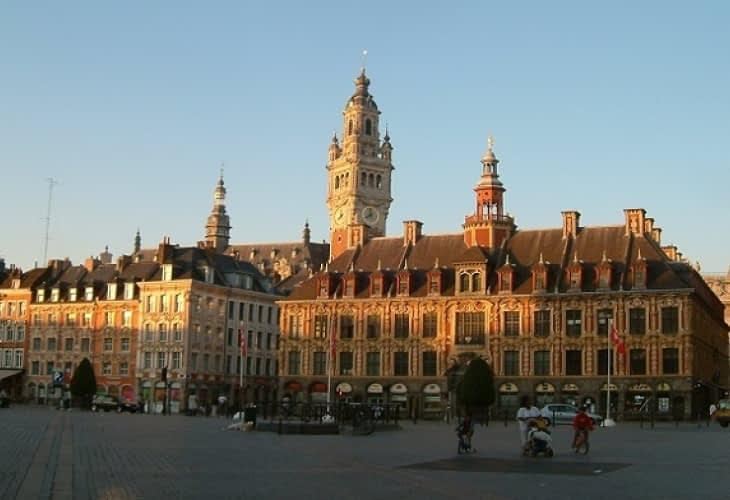 Immobilier à Lille : bonne santé et attractivité