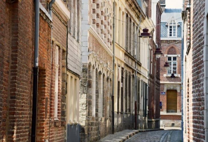 Immobilier à Lille : une ville très ambitieuse