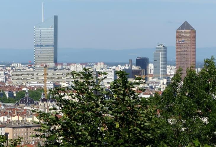 Immobilier à Lyon : 3 semaines pour louer un logement
