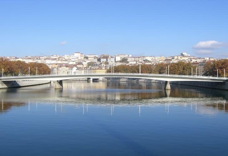 Immobilier à Lyon : l'impact du pont Schuman sur le marché