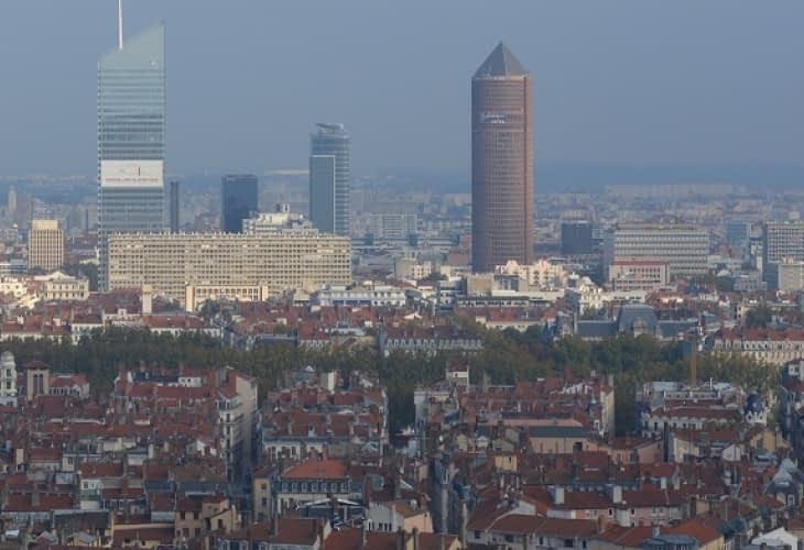 Immobilier à Lyon : les prix, reflets du dynamisme du marché