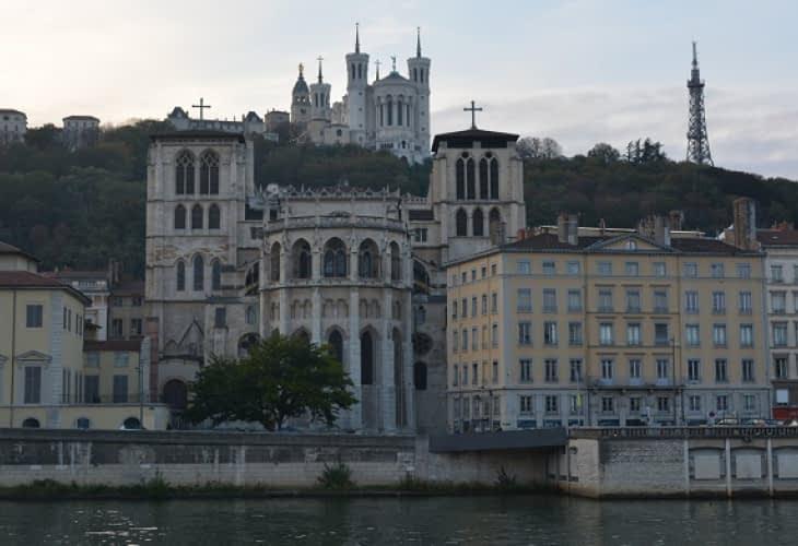 Immobilier à Lyon : retour sur 2015