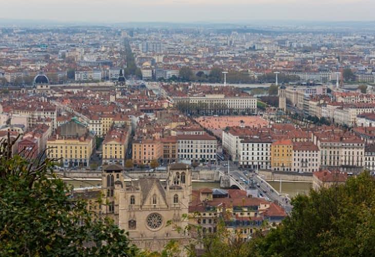 Immobilier à Lyon : un nouveau sommet atteint en 2023