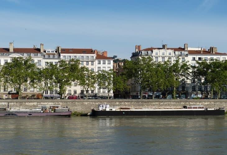 Immobilier à Lyon : une ville au fort potentiel de valorisation
