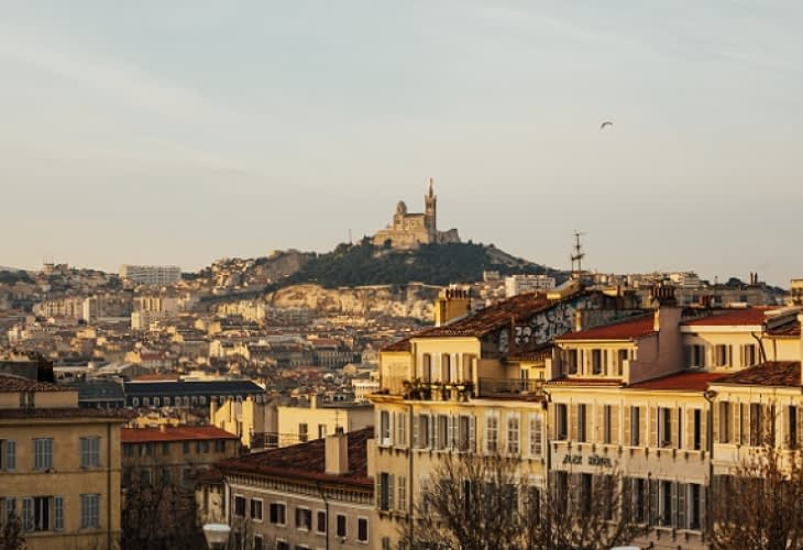Immobilier à Marseille : la Plaine en cours de réhabilitation sur fond de polémique