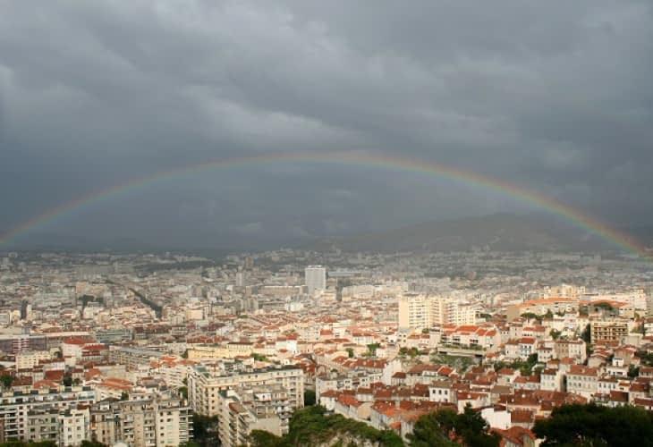 Immobilier à Marseille : un marché fortement contrasté