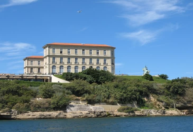 Immobilier à Marseille : un patrimoine estimé à 82 milliards d'euros
