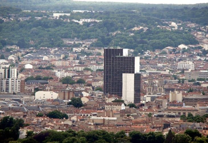 Immobilier à Nancy : un marché stable et dynamique