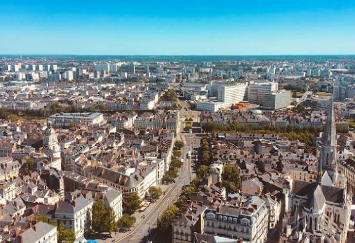 Immobilier à Nantes : dans quels quartiers devenir propriétaire ?