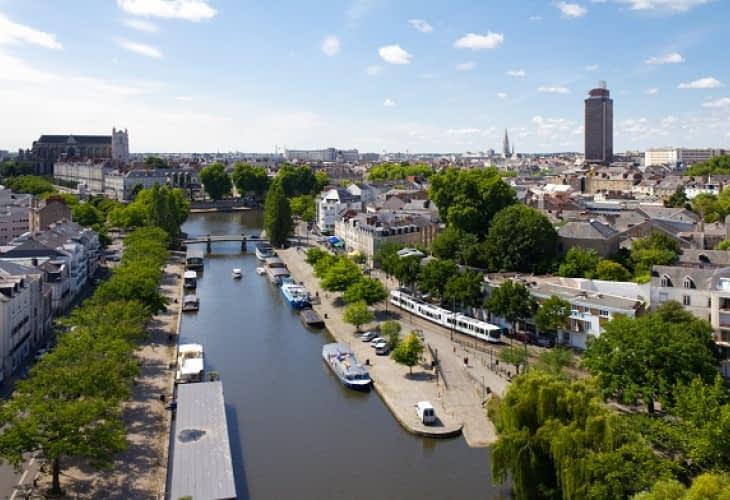 Immobilier à Nantes : un marché dynamique et des investissements locatifs rentables
