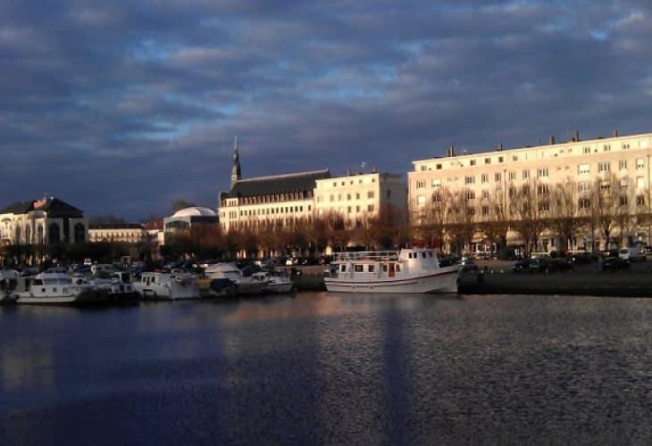 Immobilier à Nantes : un regain d'activité depuis le début d'année