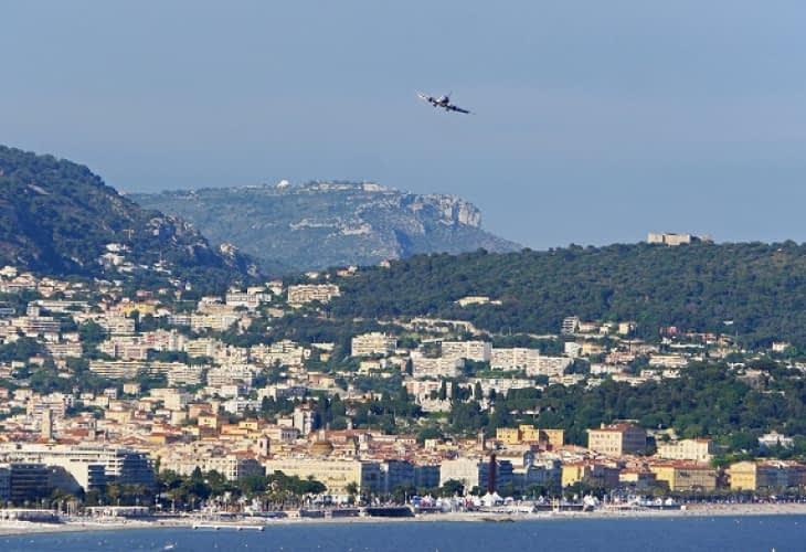 Immobilier à Nice : le quartier de la gare du Sud revalorisé