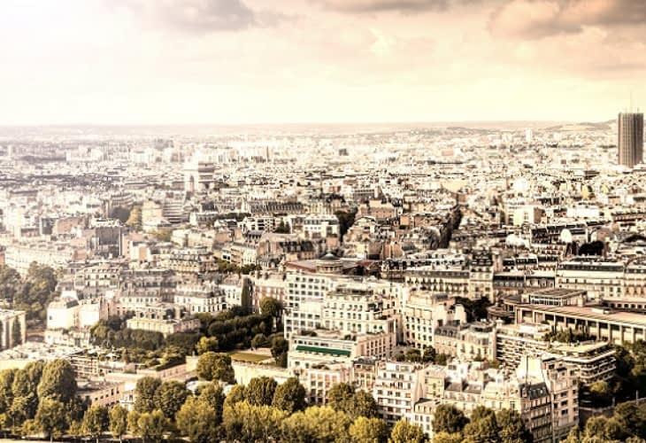 Immobilier à Paris : la barre des 10 000€/m² franchie