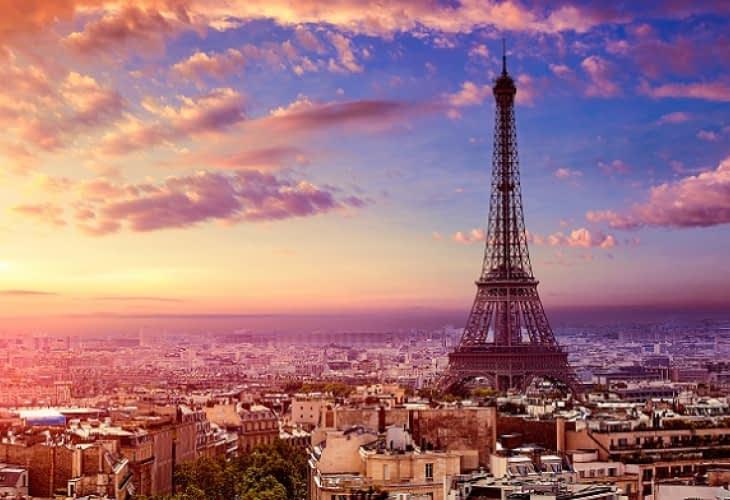Immobilier à Paris : la capitale à la 1ère place des villes les plus attractives du monde