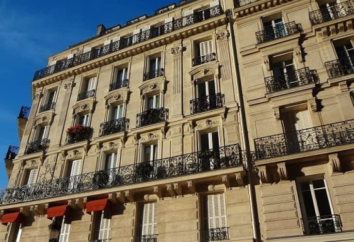 Immobilier à Paris : les charges de copropriété en baisse sur deux ans