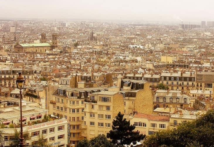 Immobilier à Paris : les prix s'envolent dans certains quartiers