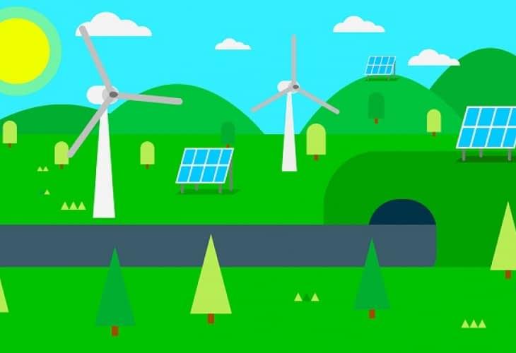 Immobilier à Paris une friche transformée en quartier zéro carbone