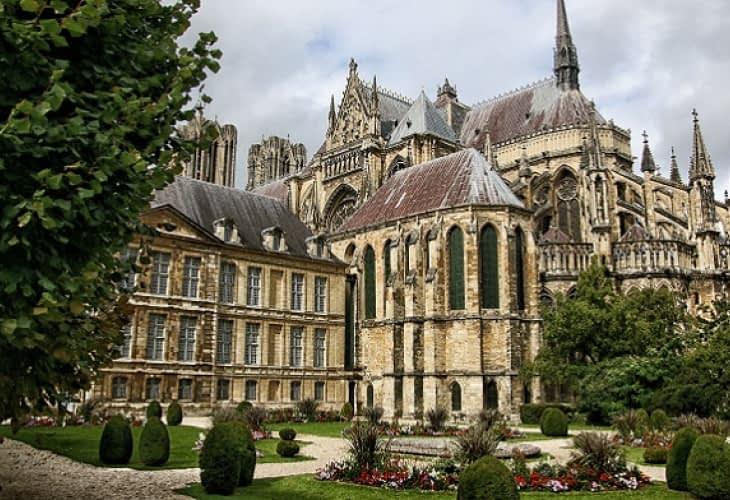 Immobilier à Reims, une ville attractive pour les investisseurs