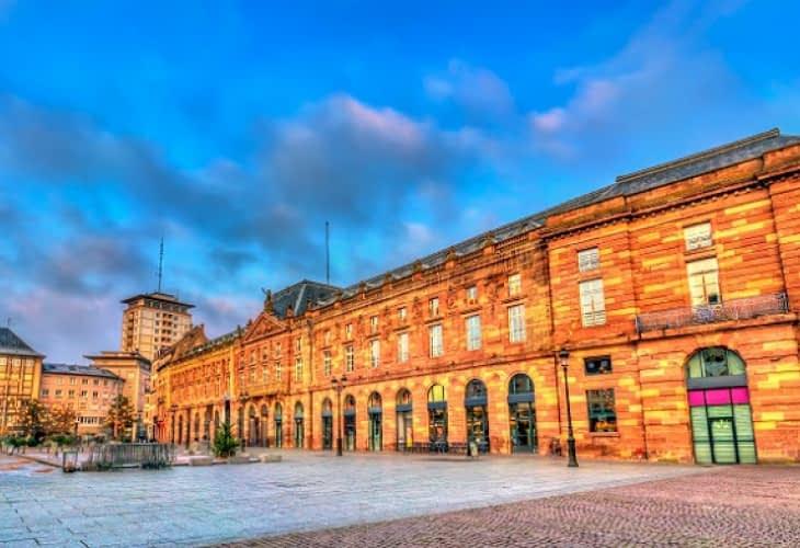 Immobilier à Strasbourg : le marché est en pleine forme