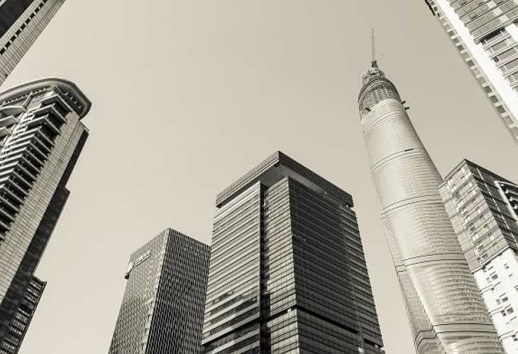 Immobilier dans le monde : divorcer pour investir dans l'immobilier