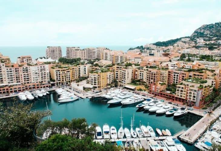 Immobilier de luxe : Monaco est la ville la plus chère du monde !