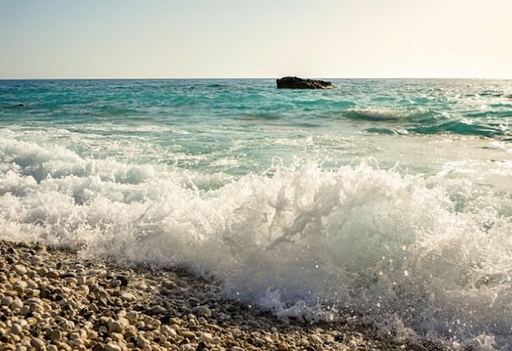 Immobilier en Grèce : île cherche nouveaux habitants contre logement