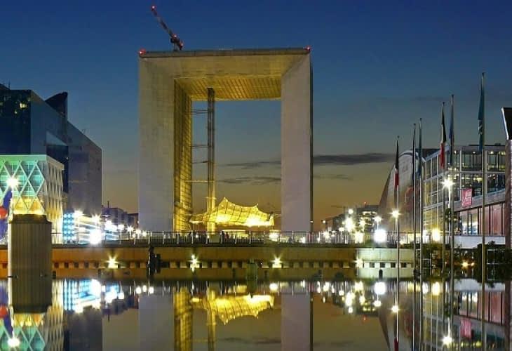 Immobilier en Ile-de-France : du nouveau à La Défense