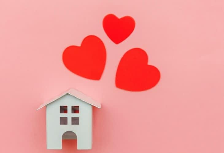 Immobilier : les Français aiment (beaucoup) leur logement