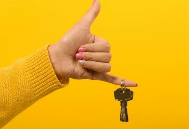Immobilier : les Français misent sur l'investissement locatif