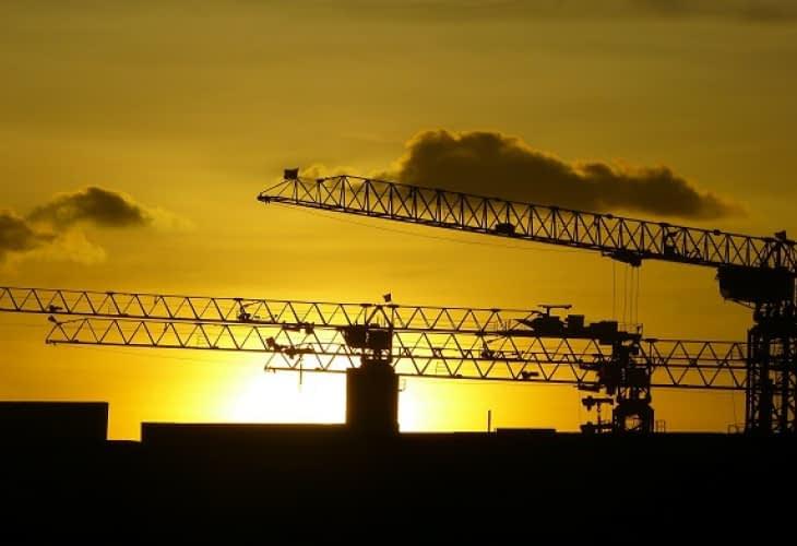 Immobilier neuf : 2016, une très bonne année pour la construction