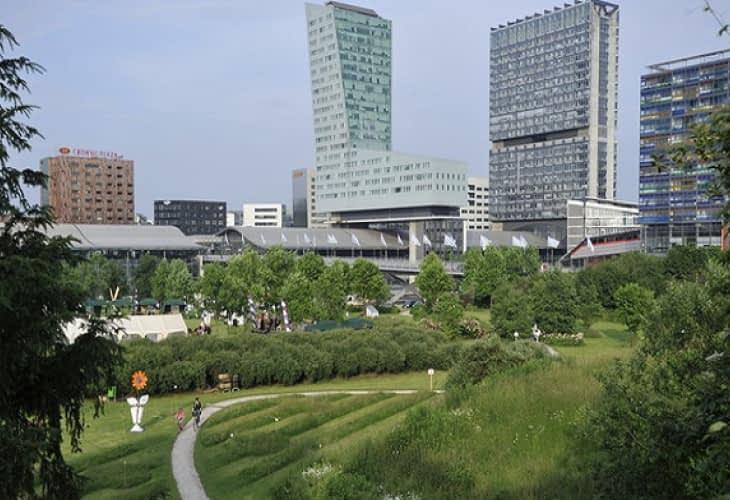 Immobilier neuf à Lille : les prix reculent à contre-courant de la tendance nationale