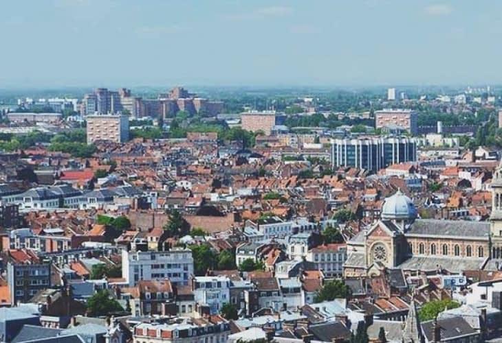 Immobilier neuf à Lille : les transactions ralentissent