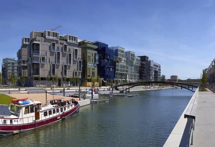 Immobilier neuf à Lyon : du nouveau du côté de la Confluence